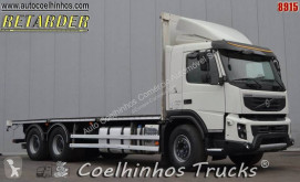Volvo flatbed truck FMX 460