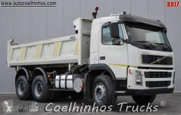Camion Volvo FM12 380 benne occasion