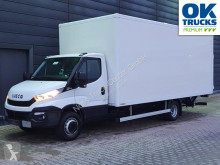 Iveco box truck Daily / 70C17A8/P / Koffer / LBW / Junge