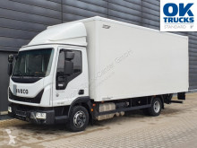 Camion Iveco Eurocargo ML75E19/P / Koffer / LBW / Automatik fourgon occasion