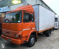 Camion Fiat 115.17 fourgon occasion