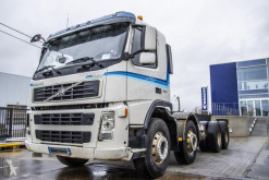 Volvo chassis truck FM12