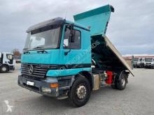 Camión volquete volquete bilateral Mercedes Actros 2031