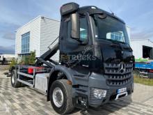 Mercedes hook arm system truck Arocs