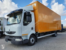 Грузовик Renault Midlum 180.12 DXI фургон фургон с покрытием polyfond б/у