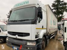 Camion savoyarde Renault Premium 370 DCI