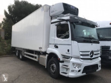 Mercedes Actros 2543 L truck new mono temperature refrigerated