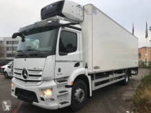 Mercedes Actros 1835 L truck new multi temperature refrigerated