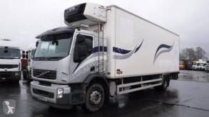 Teherautó Volvo FE 280-18 használt egyhőmérsékletes hűtőkocsi