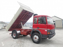 Camion Iveco 145.17 benne occasion