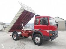 Camião Iveco 145.17 basculante usado