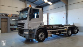 DAF hook lift truck CF85 380