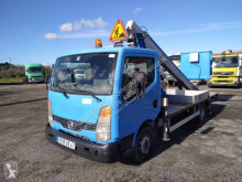 Nissan Cabstar E 110.35 truck used ladder