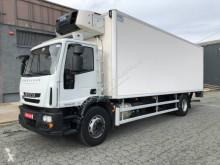Camión Iveco Eurocargo 190 E 28 frigorífico mono temperatura usado