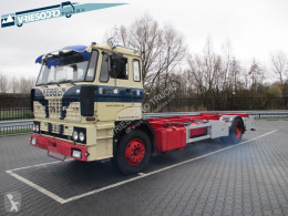 Camion transport containere DAF 2800
