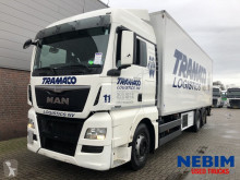 MAN 26.360 truck used mono temperature refrigerated