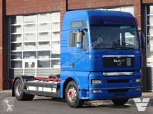 MAN chassis truck TGA 18.440