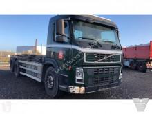 Kamión na prepravu kontajnerov Volvo FM 340