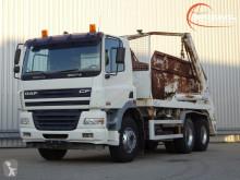 Camión volquete DAF CF 85.340