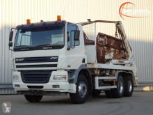 DAF chassis truck CF 85.340