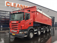 Camion Scania R 420 benă second-hand