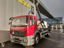 Camion Mercedes Axor scarrabile usato