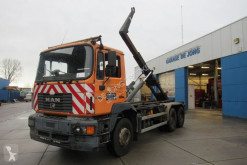 MAN container truck 26.414