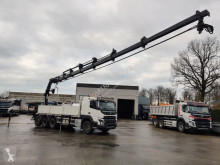Volvo FMX 420 truck used box