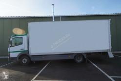 Mercedes box truck Atego 815