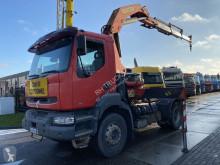 Cabeza tractora Renault Kerax 400