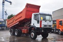 Kamión korba Iveco MP380E34W TIPPER/ KIPPER