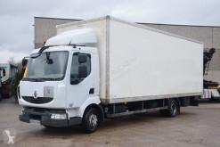Renault Midlum 220 truck used box