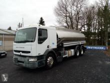 Renault Premium 320 DCI truck used tanker