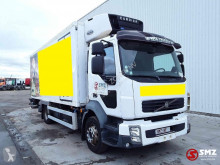 Volvo FL 240 truck used mono temperature refrigerated