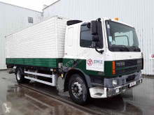 Camion DAF CF 290 fourgon occasion
