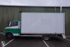 Mercedes Vario truck used box