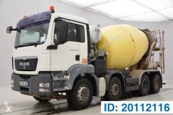 Camión hormigón cuba / Mezclador MAN TGS 32.360