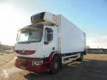 Renault 320.18 D truck used mono temperature refrigerated