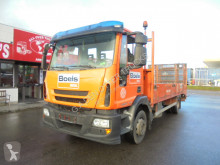 Iveco ML120E18 truck used flatbed