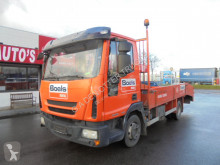 Iveco ML75E16 EEV truck used flatbed