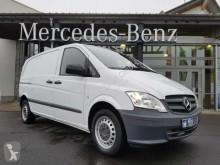 Mercedes Vito Vito 113 CDI Kasten Klima AHK SHZ 1.Hand fourgon utilitaire occasion