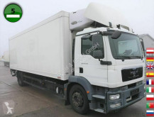 MAN TGM 18.250 4X2 CARRIER SUPRA 950 Mt LBW KLIMA TE truck used refrigerated