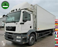 MAN TGM 18.250 4X2 CARRIER SUPRA 950 Mt LBW KLIMA TE truck used refrigerated