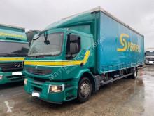 Ciężarówka Renault Premium 280 DXI firanka używana