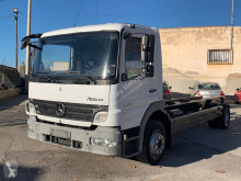 Mercedes ATEGO 1224 truck used chassis