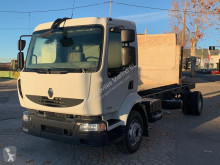 Camion châssis Renault MIDLUM 220.16 DXI