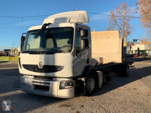Renault PREMIUM 320.18 DXI truck used chassis