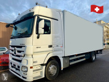 Mercedes actros 1841 truck used