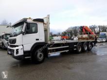 Volvo standard flatbed truck FMX 410