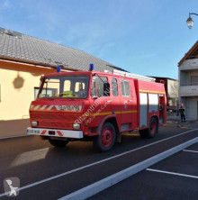 Berliet KB6 770 truck used fire engine/rescue vehicle